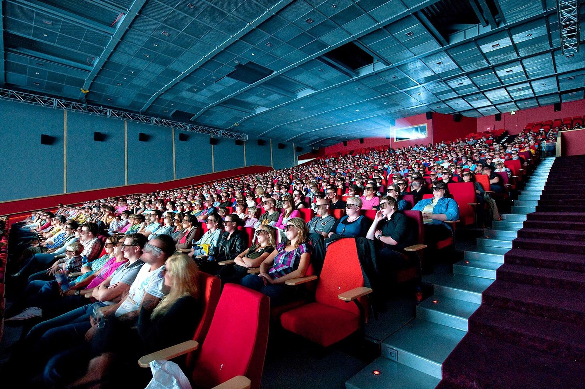 Todas las promociones que hay en los cines de Guatemala