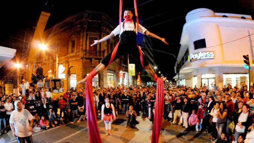 Todos los detalles del Festival del Centro Histórico 2017