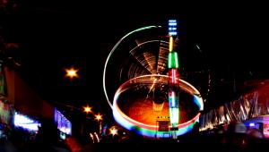 Feria de Jocotenango en Hipódromo del Norte | Agosto 2017