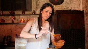 Cena preparada por Mirciny Moliviatis en Bistrot Cinq | Agosto 2017