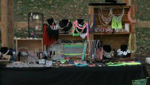 Mercado ecológico en Museo Miraflores | Septiembre 2017