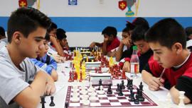 El deporte ciencia de Guatemala definió a sus mejores exponentes en el evento más importante a nivel juvenil. (Foto: CDAG)