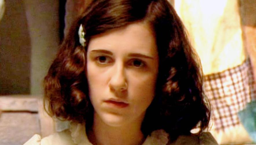 Proyección gratuita de la película Ana Frank | Agosto 2018