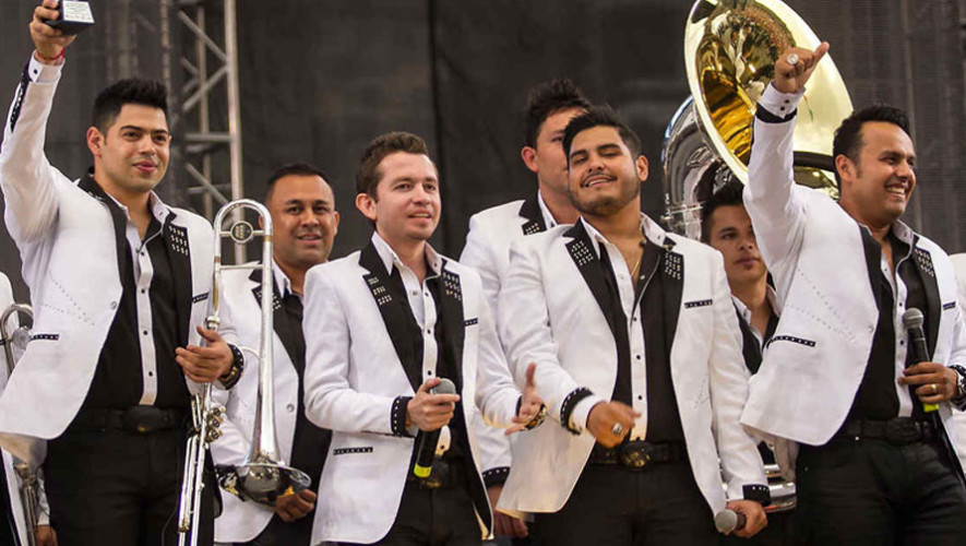 Concierto de La Adictiva en el Carnaval Mazateco | Marzo 2019