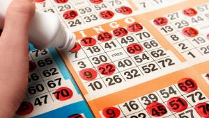 Bingo a beneficio de Fundación Fares | Agosto 2017