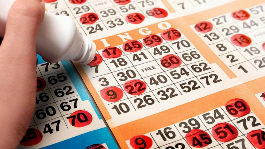 Noche de Bingo en Chilli's | Septiembre 2017