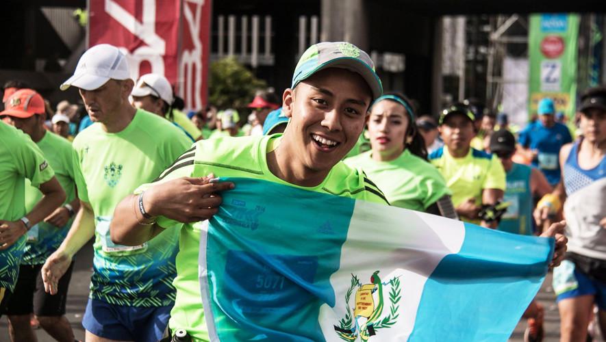 Agosto contará con una de las carreras más importantes del país, la Media Maratón de la Ciudad de Guatemala. (Foto: JOSE Burgos Fotografia)