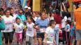 Carrera Familiar 5K Que Vivan Los Niños en Almolonga| Agosto 2017