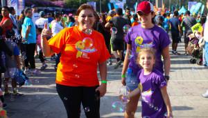 Carrera Familiar 3K Que Vivan Los Niños en San Juan Sacatepéquez | Agosto 2017