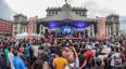 Concierto gratuito en Parque Central de Guatemala | Agosto 2017