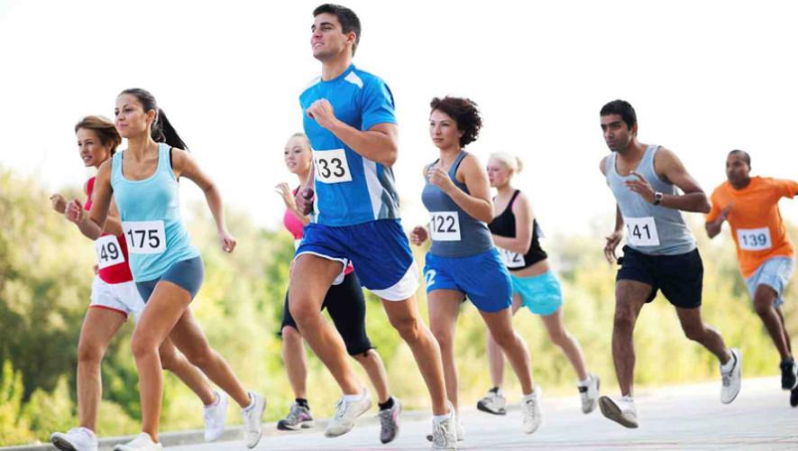 Charla gratuita con nutricionistas para corredores | Agosto 2017