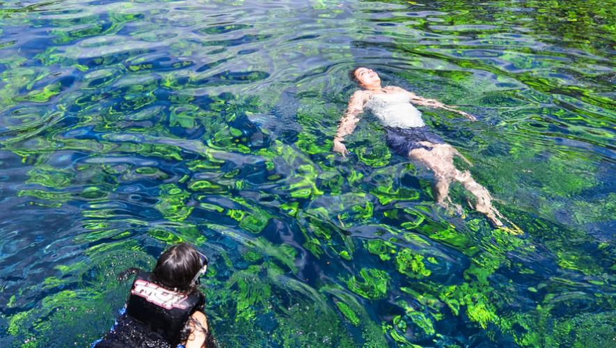 Viaje a Tikal, Cráter Azul e Isla de Flores en Petén | Septiembre 2017