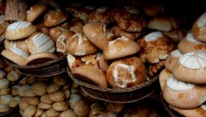 Recorrido por barrios con tradición culinaria del Centro Histórico | Agosto 2017