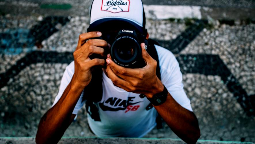 Curso de fotografía impartido por Luis González Palma en La Fototeca | Agosto 2017