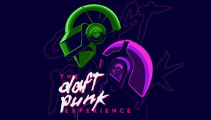 Homenaje a Daft Punk en Capiusa| Agosto 2017