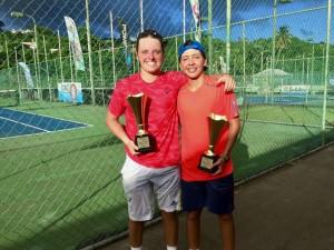 (Foto: Tennis TT)