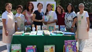 Festival de donación de libros | Agosto 2017