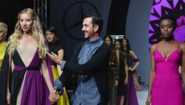 Diseñador guatemalteco Eduardo Figueroa destaca en Costa Rica
