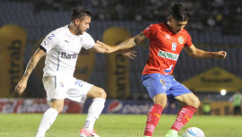 Comunicaciones jugará como local en el primer clásico del Torneo Apertura. (Foto: Rojos del Municipal)