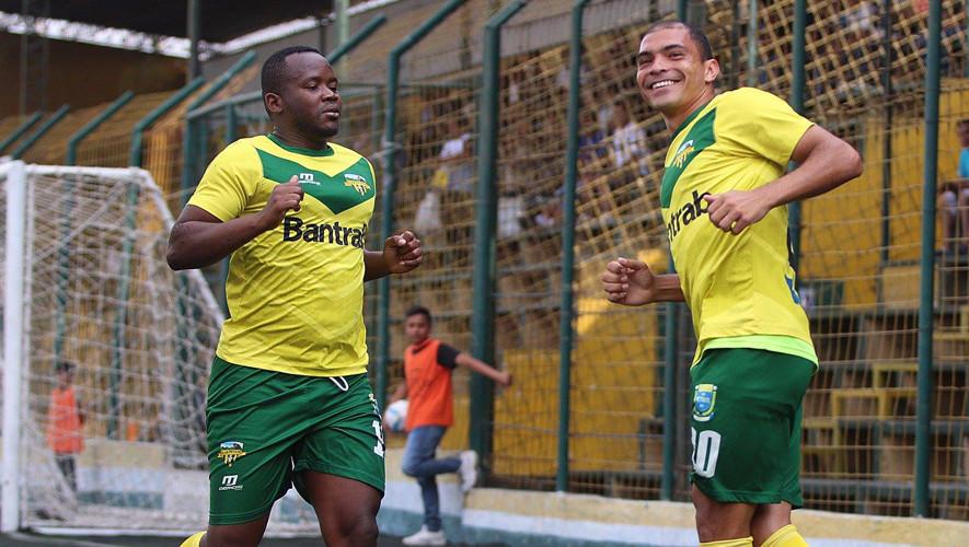Petapa buscará manetener su liderato pero Guastatoya hará valer su condición de subcampeón. (Foto: Club Deportivo Petapa)