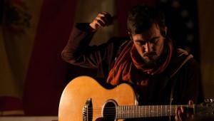 Concierto de Ishto Juevez en Rocamadour | Agosto 2017