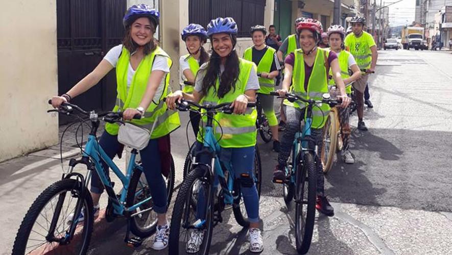 Tour por museos en bicicleta | Agosto 2017
