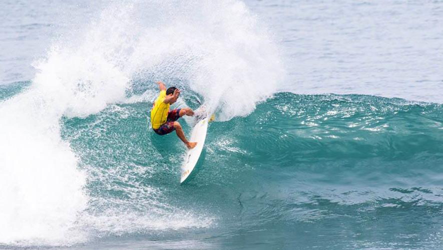 Guatemala cuenta con una de las mejores playas para practicar Surf. (Foto: Sunny Tours)