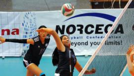 Guatemala buscará proclamarse como la nueva campeona centroamericana de voleibol Sub-18. (Foto: Norceca)