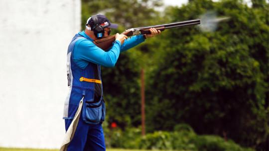 Guatemala buscará ubicarse entre los mejores tiradores del mundo con una delegación de 7 atletas. (Foto: COGuatemalteco)