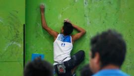 Guatemala competirá con 2 atletas en cada competencia en la que estará presente. (Foto: COGuatemalteco)