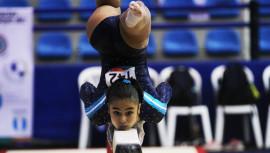 Guatemala participará en Lima con un equipo de 3 atletas, en busca de las medallas en cada especialidad de la gimnasia artística. (Foto: COGuatemalteco)
