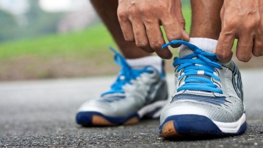 Entrenamiento gratuito para corredores de Nike | Agosto 2017