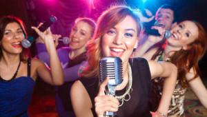 Karaoke Challenge en Tango Resturante   Agosto 2017
