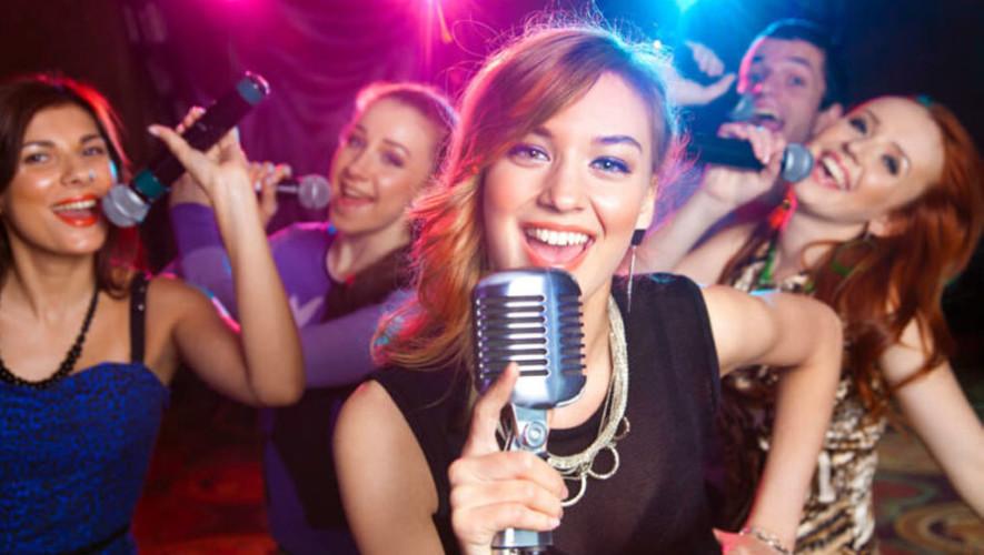 Karaoke Challenge en Tango Resturante | Agosto 2017