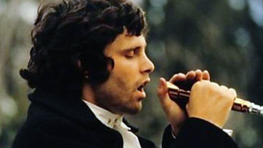 Tributo a Jim Morrison en Rock'ol Vuh | Agosto 2017