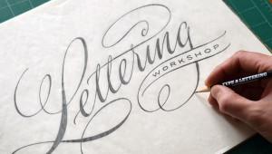 Taller de lettering en Guatemala| Septiembre 2017