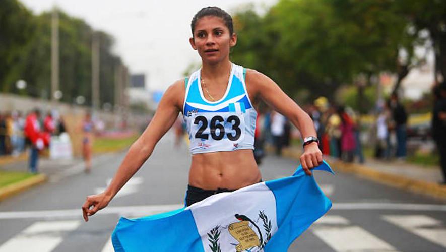 Guatemala saldrá a la acción el 13 de agosto en la prueba de marcha. (Foto: Héctor Vivas)