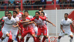 Partido de Malacateco vs Comunicaciones por el Torneo Apertura| Agosto 2017