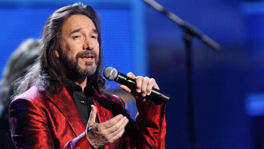 Concierto de Marco Antonio Solís en Guatemala | Diciembre 2017