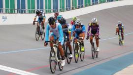 El Campeonato Nacional de Pista vivirá dos intensas jornadas en el Velódromo Nacional de la zona 13 capitalina. (Foto: FGC)