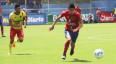 Partido de Municipal vs Marquense por el Torneo Apertura| Agosto 2017