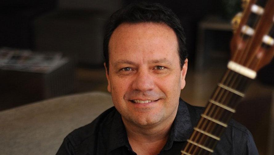Concierto de Nicho Hinojosa en Guatemala