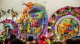 Viaje al festival de barriletes de Sumpango | Noviembre 2017