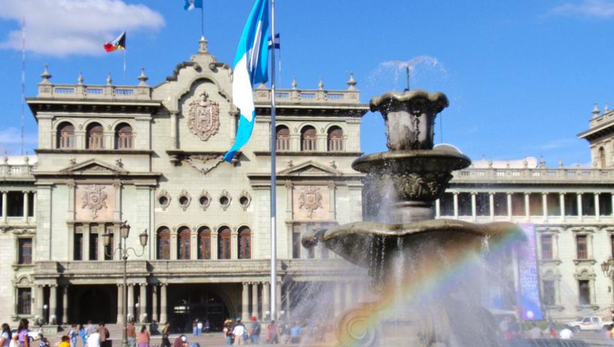 Recorrido por edificios emblemáticos del Centro Histórico | Agosto 2017
