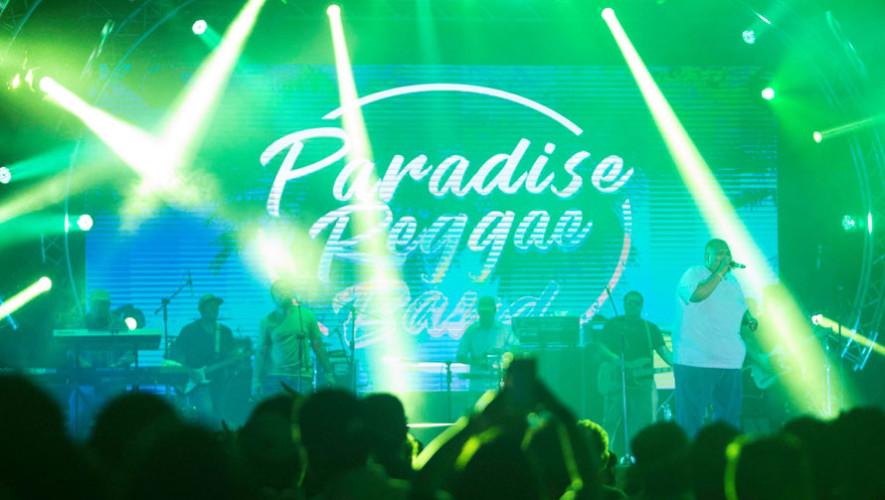 Reggae Fest en Petén | Septiembre 2017