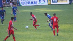 Partido de Cobán vs Malacateco por el Torneo Apertura| Agosto 2017