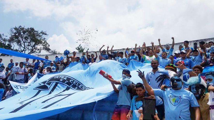 Partido de Sanarate vs Municipal por el Torneo Apertura| Agosto 2017