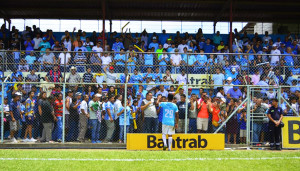 Partido de Sanarate vs Suchitepéquez por el Torneo Apertura| Agosto 2017