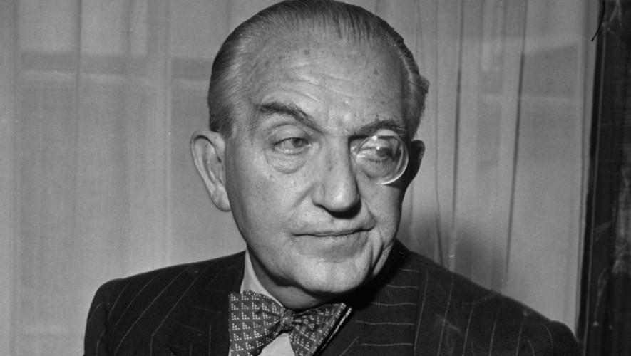 Tributo a Fritz Lang en La Sala de Cine | Agosto 2017