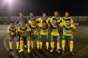 Foto: Club Deportivo Petapa)